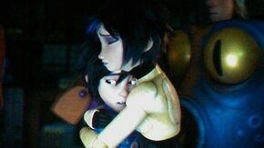 Hirogo hug for page