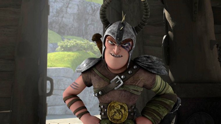 Dagur the deranged rise of the brave tangled dragons wiki fandom dagur the deranged ccuart Images