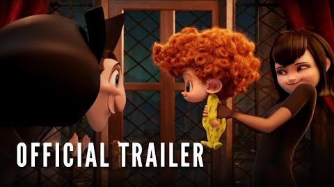 Hotel Transylvania 2 - Official Trailer (HD) - See it 9 25!