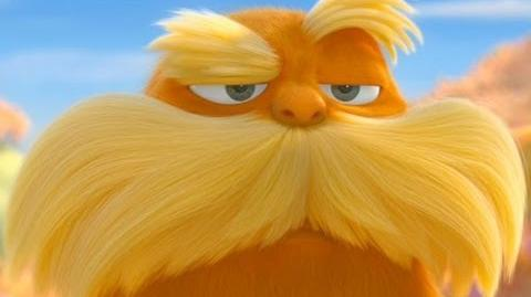 Dr. Seuss´ The Lorax Trailer Official 2012 HD - Zack Efron, Taylor Swift