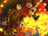 Coco's Book of Life