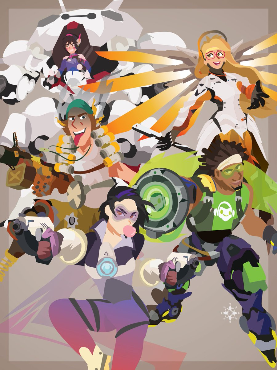 overwatch au rise of the brave tangled dragons wiki fandom