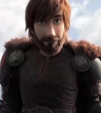 HTTYD3 Father Hiccup