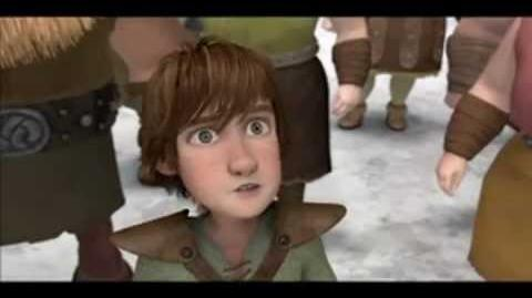 """DreamWorks """"Gift of the Night Fury"""" & """"Book of Dragons"""" Official Promo Trailer-0"""