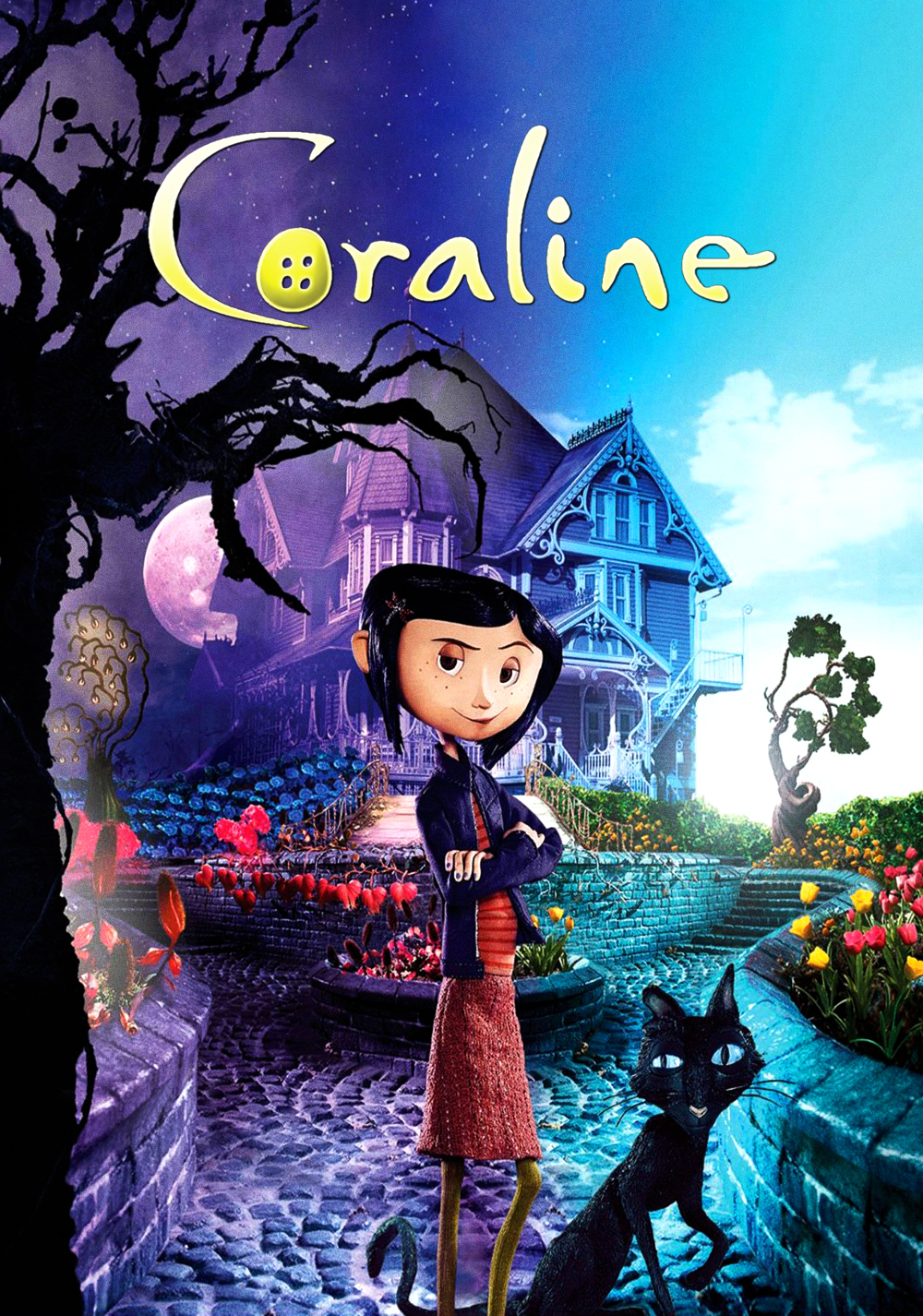 Coraline 2009 Rise Of The Brave Tangled Dragons Wiki