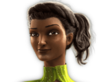 Queen Tara