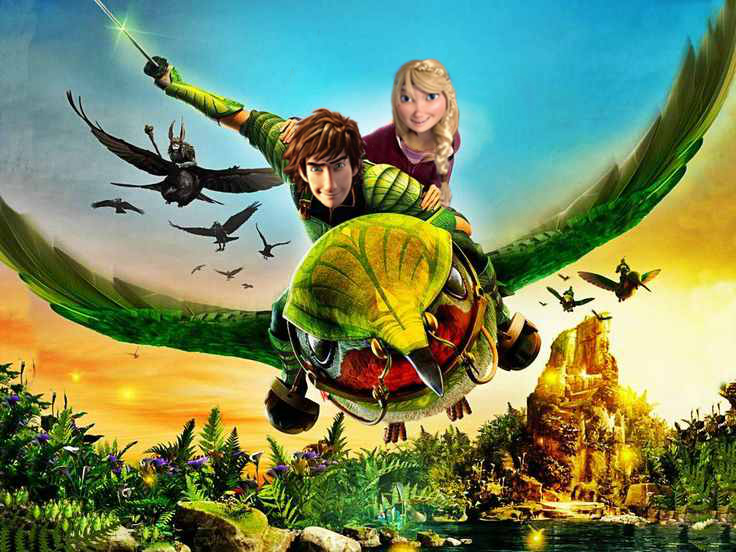 How to train your epic dragon rise of the brave tangled dragons how to train your epic dragon ccuart Image collections