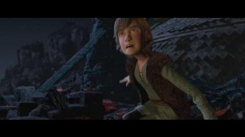 How to Train Your Dragon Trailer 2 HD