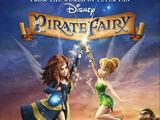 The Pirate Fairy (2013)