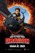 How to train your dragon ver8