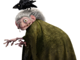 The Witch (Brave)