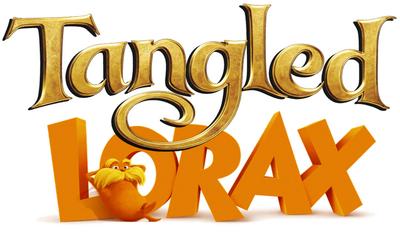 Tangled Lorax Logo