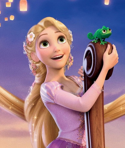 rapunzel corona rise of the brave tangled dragons wiki fandom