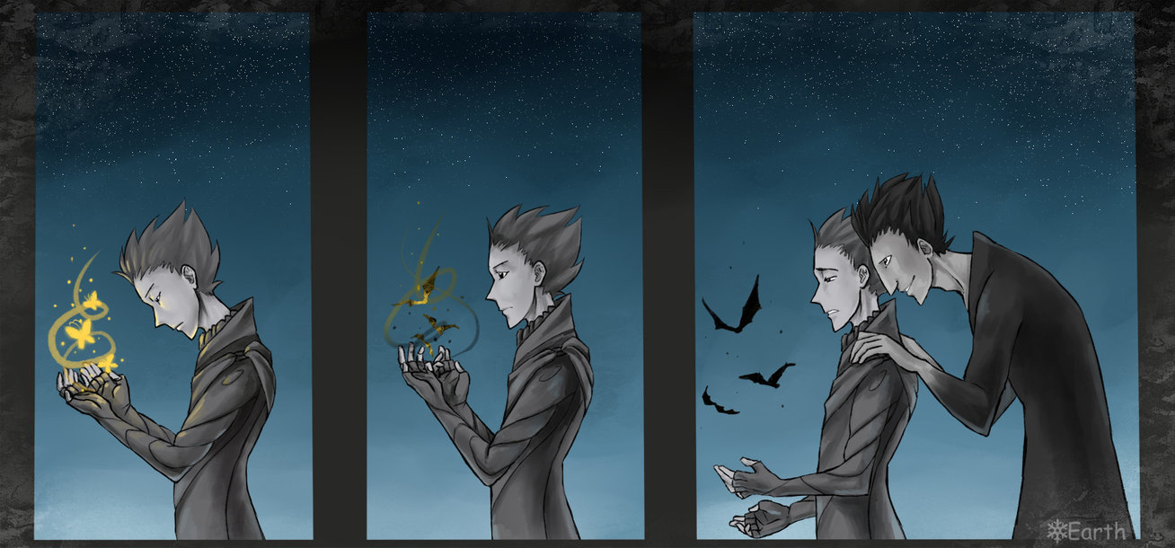 Image - Pitch's Son.png | Rise of the Guardians Fanfiction ...