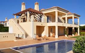 Eric's villa