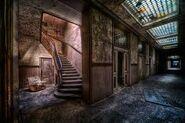 Abandoned B