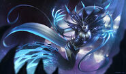 Rafael-teruel-league-of-legends-lissandra-by-rafater