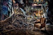 Abandoned BB