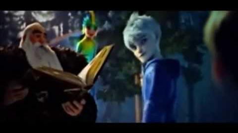 Rise of the Guardians- Oath scene