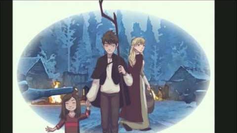 Jack Frost's Lost Memories