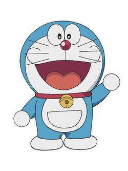 1. Doraemon