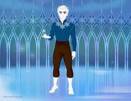 Jack Frost in azaleasdolls