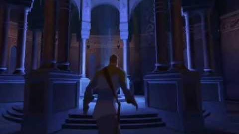 Sinbad Legend of the Seven Seas - Eris
