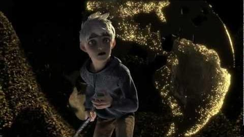 Rise of the Guardians - Pitch's Lair