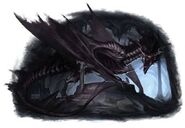 The Dark Dragon