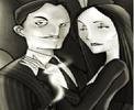 Addams, head