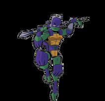 Donatello-510x490