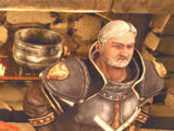 Commandant Carlos