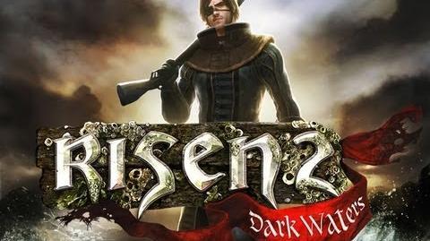 Risen 2 Dark Waters - Trailer Deutsch HD 2013