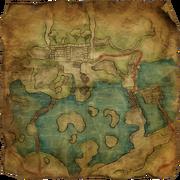 Banditcamp map