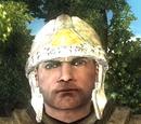 Helm der Stadtwache