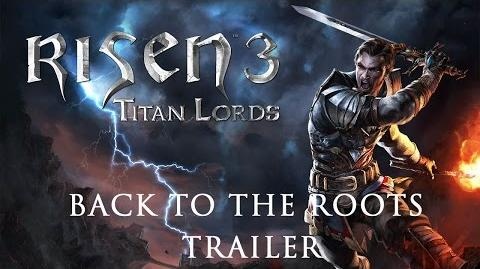 12 Minuten Risen 3 - Back to the Roots Feature