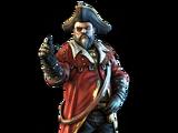 Captain Steelbeard