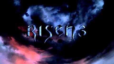Risen 3 - Teaser Trailer DE