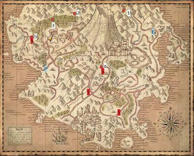 Risen-Map-Titan Armour
