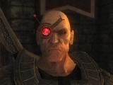 Inquisitor Mendoza