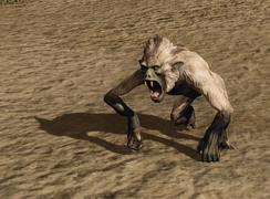 R2 Cr Claw Monkey