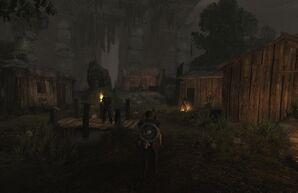 Banditenlager