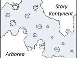 Morza Południowe