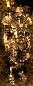 Pancerz Władcy Tytanów (Jakimix135xd)
