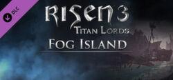 Steam Wyspa Mgieł