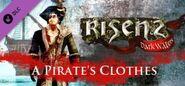 Steam Strój Pirata
