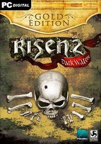 Risen 2 Złota Edycja
