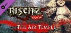 Steam Świątynia Powietrza