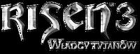 Risen 3 logo