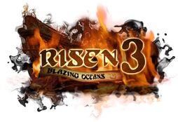 Risen 3- Blazing Oceans
